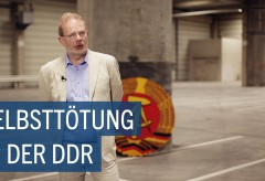 DDR Museum: Frag Dr. Wolle – Selbsttötung in der DDR