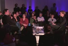 Deutsche Hygiene-Museum: Philosophisches Gespräch: Roland Barthes. Der verliebte Leser