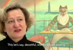 Kunstforum Wien:  BALTHUS // Videopodcast