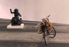 Simon Starling – zum Brunnen im Kunstmuseum St.Gallen