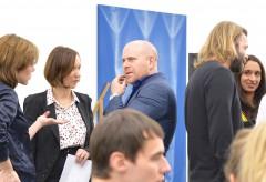 Museum Haus Konstruktiv: Lecture by Marc Spiegler, Global Director Art Basel