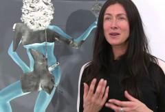 Museum Haus Konstruktiv: Sadie Murdoch: Sss—Mm