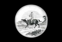 Museum Rietberg: Die Zehn-Büffel-Parabel