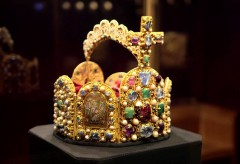 Reichskrone – 100 Meisterwerke aus dem Kunsthistorischen Museum Wien