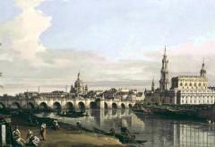 Bernardo Bellotto: Wien vom Belvedere – 100 Meisterwerke aus dem Kunsthistorischen Museum Wien
