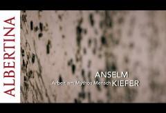 Anselm Kiefer | Der Mythos Mensch – Albertina Museum