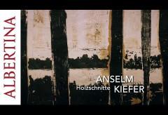 Anselm Kiefer   Die Holzschnitte – Albertina Museum