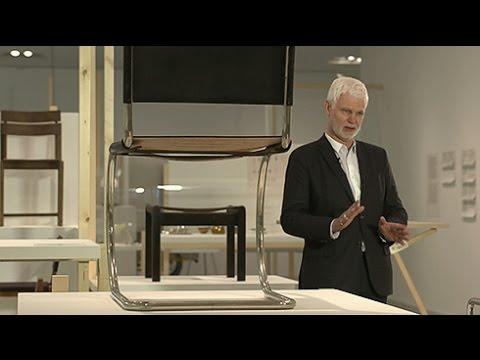 das bauhaus alles ist design behind the art bundeskunsthalle museumsfernsehen. Black Bedroom Furniture Sets. Home Design Ideas