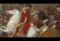 Eroberung Jerusalems: Nicolas Poussin – 100 Meisterwerke aus dem Kunsthistorischen Museum Wien