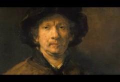 Großes Selbstbildnis: Rembrandt van Rijn – 100 Meisterwerke aus dem Kunsthistorischen Museum Wien
