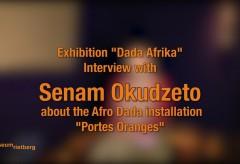 Interview with Senam Okudzeto Parts 1, 2 & 3