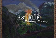 Nikolai Astrup ab 2. Oktober in der Kunsthalle Emden