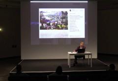 Antje Krause-Wahl im Gespräch – Kunsthalle Wien
