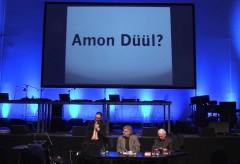 Discussion: The Sound and Vision of Amon Düül II – Haus der Kunst