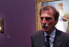Manet – Sehen: Kunsthallen-Direktor Hubertus Gaßner im Gespräch