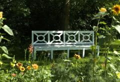 Parkomanie. Die Gartenlandschaften des Fürsten Pückler – Behind the art – Garten auf dem Dach der Bundeskunsthalle