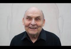 Vortrag von Oswald Oberhuber im 21er Haus