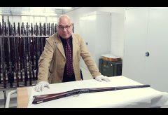 Die Museumsmacher – Dr. Sven Lüken, Sammlungsleiter Militaria – Deutsches Historisches Museum