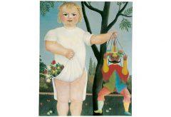 Henri Rousseau – Pour fêter le bébé, 1903