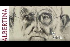 I Never Look Away – Jim Dines Selbstportraits in der Albertina