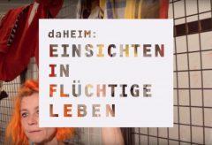 Macher der Ausstellung daHEIM – Barbara Caveng / Museum Europäischer Kulturen