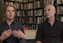 Robert Knoth & Antoinette de Jong // Adam Jeppesen // Sasha Kurmaz – C/O Berlin