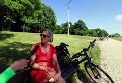 Wie uns das Rad bewegt – Eine Ausstellung zu Fahrraddesign und Fahrradkultur