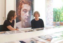 Ateliergespräch Candida Höfer: Wir nennen es Ludwig. Das Museum wird 40!