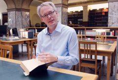 Die Museumsmacher – Dr. Matthias Miller – Deutsches Historisches Museum