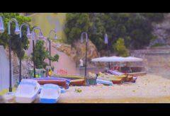 Italy-Trailer – a mini masterpiece / Miniaturwunderland
