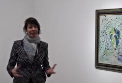 Dalí, Ernst, Miró, Magritte… Surreale Begegnungen in Hamburg