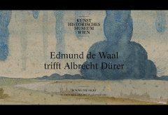 "Edmund de Waal trifft Albrecht Dürer – ""During the Night"""