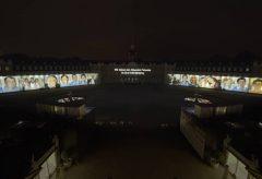 Karlsruher Schlosslichtspiele 2016