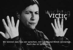 SPRACHE. Welt der Worte, Zeichen, Gesten – Deutsches Hygiene-Museum