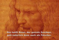Von Leonardo fasziniert: Giuseppe Bossi und Goethe – Schiller-Museum Weimar