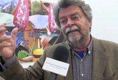 """""""Die Kerze"""" – Ausstellung im Museum Frieder Burda"""