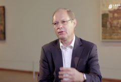 Egon Schiele Symposium 2016 im LEOPOLD MUSEUM – Matthias Haldemann