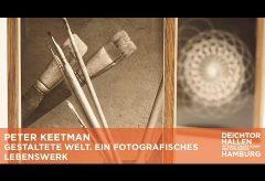 Peter Keetman – Gestaltete Welt