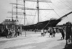 Weitere 58 Millionen Euro für Deutsches Hafenmuseum