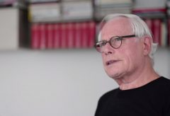 Dieter Rams: Interview about furniture design – Vitra Design Museum