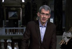 Edmund de Waal – Talk – During the Night: Kunsthistorisches Museum Wien