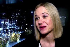 """""""Silberglanz & Silbergier"""" – Interview mit Karin Hindsbo"""