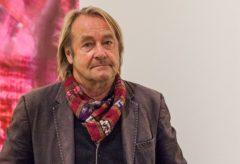 Hubert Scheibl im Gespräch mit Robert Trappl – Belvedere Museum
