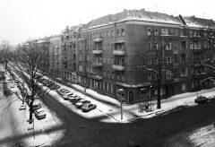 Harf Zimmermann . Hufelandstraße . 1055 Berlin bei c/o Berlin