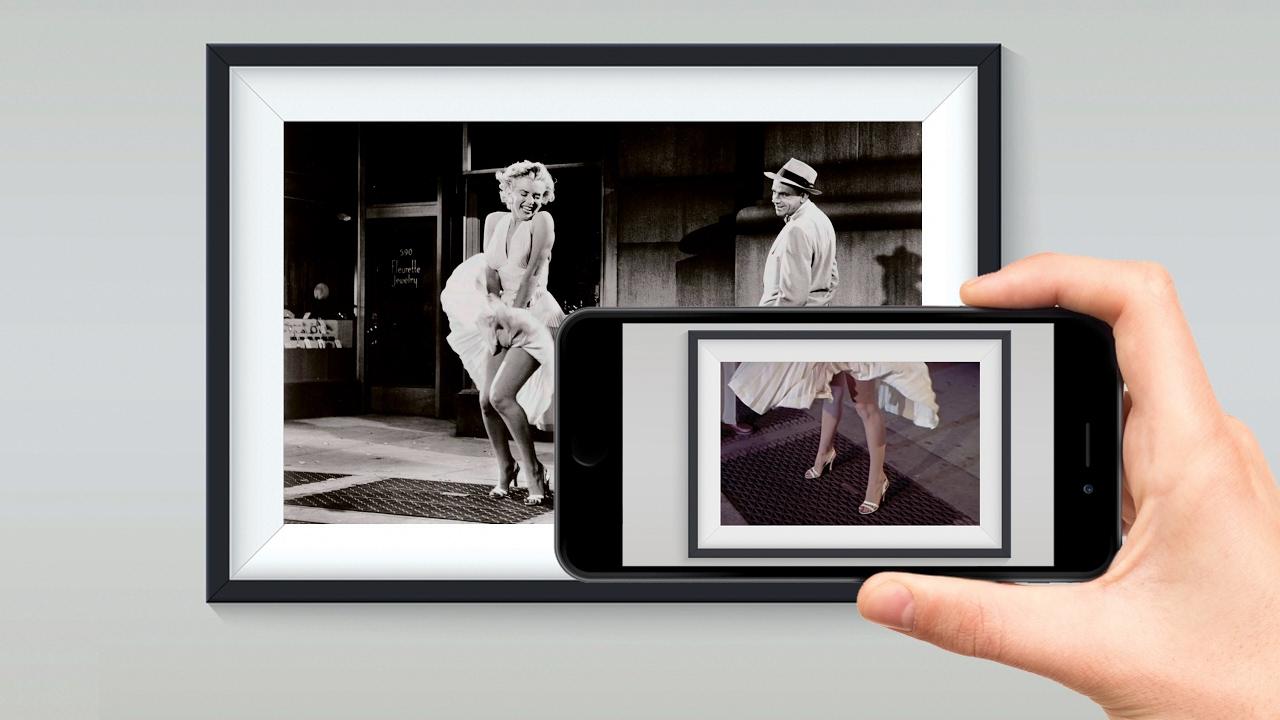 film stills brought to life app albertina museum museumsfernsehen. Black Bedroom Furniture Sets. Home Design Ideas