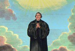 Sankt Luther – Reformator zwischen Inszenierung und Marketing – Teaser