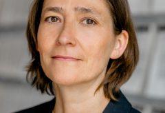 Prof. Dr. Susanne Gaensheimer wird Direktorin der Kunstsammlung NRW