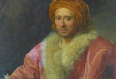 Die Restaurierung von Anton von Marons Winckelmann-Porträt