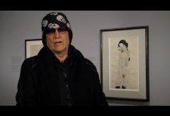 Egon Schiele | Helnwein MY SCHIELE