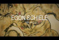 Egon Schiele in der Albertina